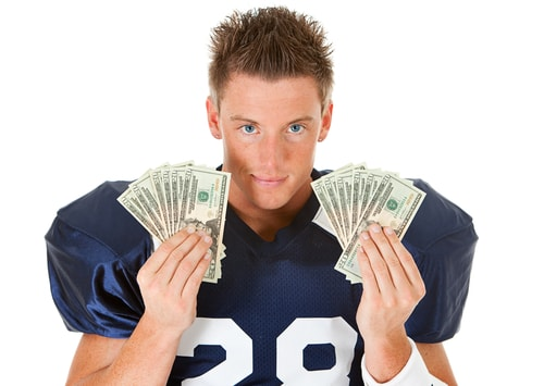 Do athletes deserve their salaries essay