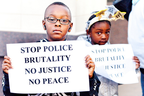 the changing patterns of racism and police brutality in the united states Free police brutality racial profiling propels a brutalizing message to citizens of the united states that they are racism and the police force - racism and.