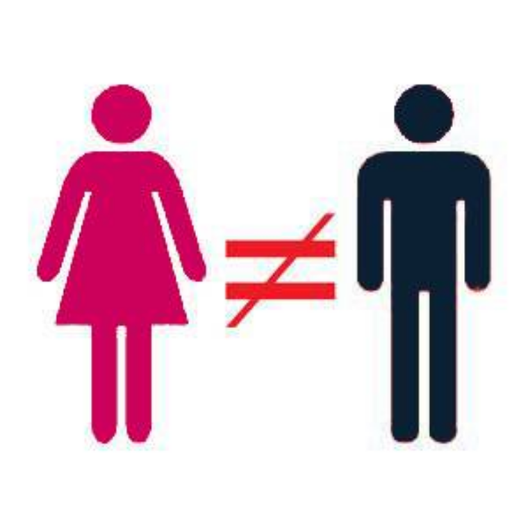 an examination of the social problem of sexism and gender inequality in society