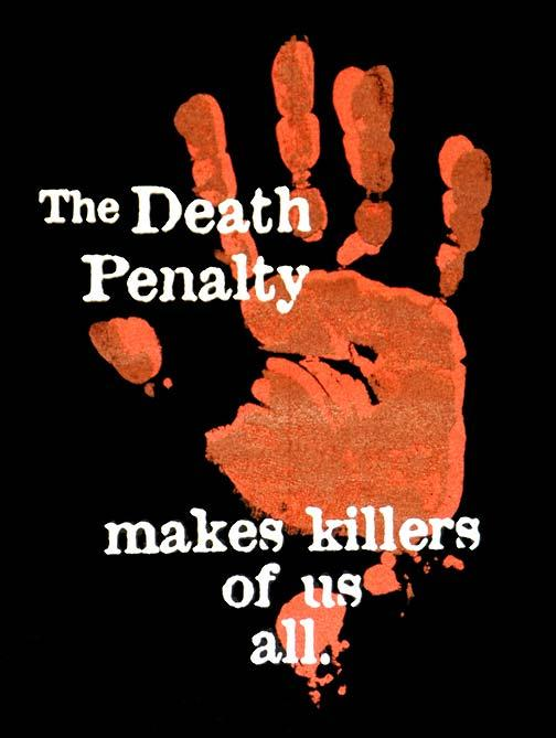 the debate over whether or not the death penalty is an effective punishment Supporters of the death penalty, especially those who do not believe in the deterrent effect of the death penalty, say the threat of the death penalty could be used to urge capital defendants to plead guilty, testify against accomplices, or disclose the location of the victim's body.