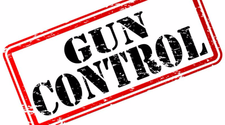 gun control laws A broward circuit judge has issued the first order removing guns from a person under florida's new gun-control laws the lighthouse point case is the first.