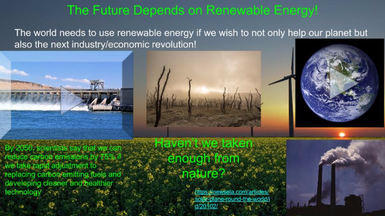 nuclear power the future of energy essay Is nuclear power our energy future — or a dinosaur in a death spiral the odds are that our energy future rests in low energy nuclear reaction (lenr).