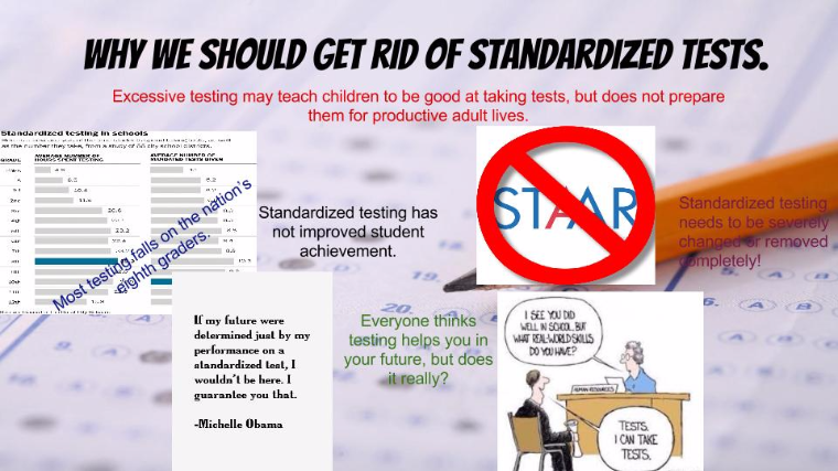 should the government ban standardized testing 12 primary pros and cons of standardized testing list of pros and cons jan 20, 2016 and according to a 2007 survey of 1,250 government.
